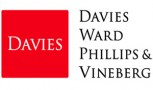 Davies Ward Phillips & Vineberg